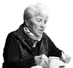 DAS ÖMCHEN Anna Langrová